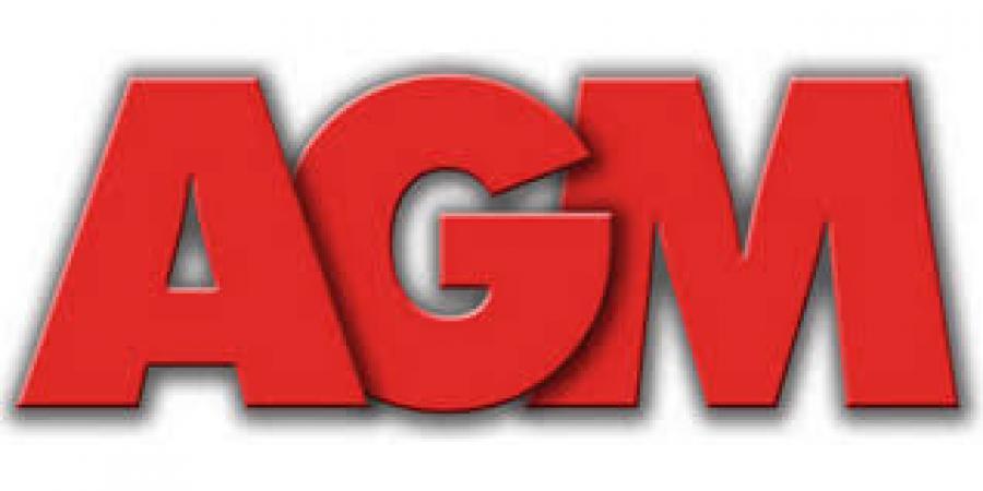 2020 Club AGM
